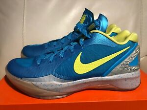 f33e8267 New DS Nike Zoom Hyperdunk 2011 Low Jeremy Lin Son Of Dragon 487637 ...