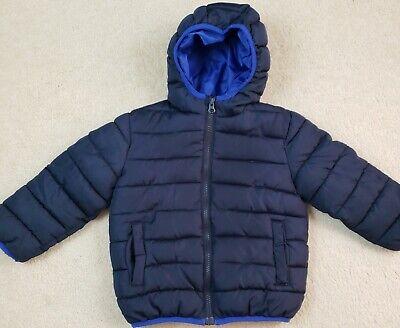 Crazy 8 boys Knit Track Jacket