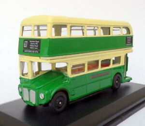 HORNBY-1-76-SCALA-R7033-AEC-ROUTEMASTER-Bus-linea-Lincolnshire