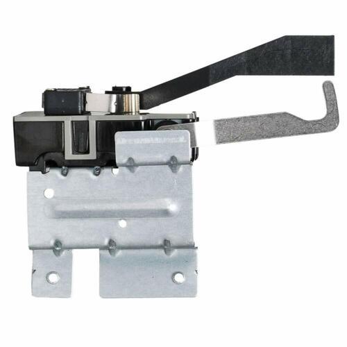 Couvercle Interrupteur de verrouillage Assemblée porte loquet pour FRIGIDAIRE lave-linge Sèche-linge Combo FEX831CS0