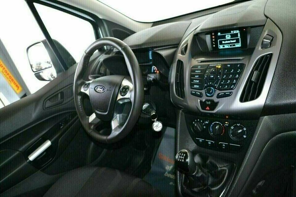Ford Transit Connect 1,5 TDCi 100 Trend kort d Diesel