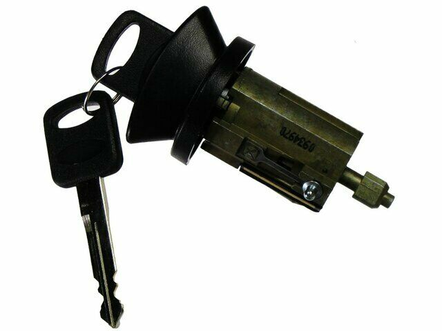 Ignition Lock Cylinder For 1998 Ford E350 Econoline F861ZZ ...