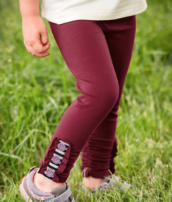 RED WAGON Leggings Ni/ñas Marca Pack de 2