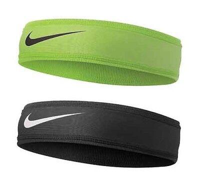 Ultima Raccolta Di Fascia Tergisudore Tennis Nike Speed Performance Headband Capelli Federer Nadal