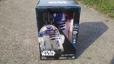 NEW STAR WARS SMART R2-D2 INTELLIGENT RC 8 INCH TOY