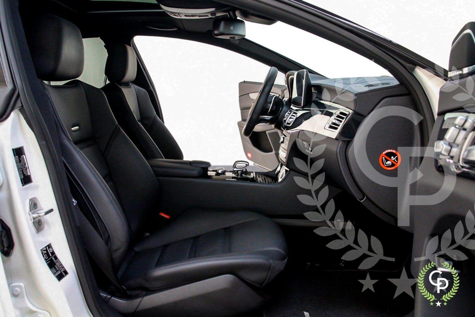 Mercedes CLS63