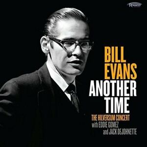 BILL-EVANS-ANOTHER-TIME-THE-HILVERSUM-CONCERT-CD-NEW