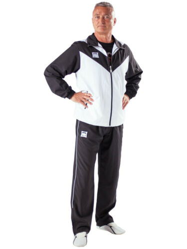 für Sport und Freizeit Kwon Trainingsanzug Stream besonders luftdurchlässig
