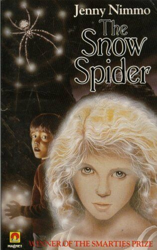 Image result for the snow spider jenny nimmo