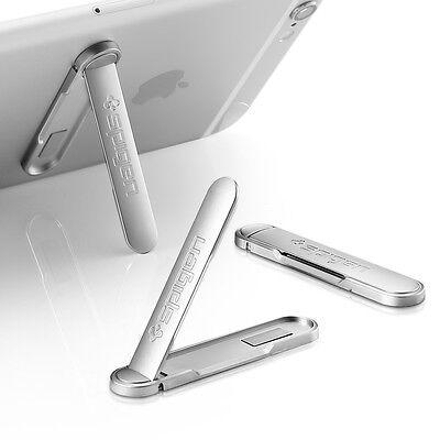 Spigen® For Universal Phone Mobile [U100] Kickstand Holder Desktop Stand Cradle