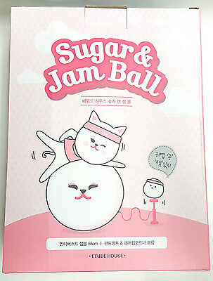 *ETUDE HOUSE* SUGAR & JAM BALL 55cm