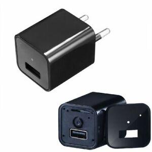 Versteckte-Kamera-Bewegungserkennung-SpyCam-Steckdose-Adapter-Mini-Spy-Cam-Video