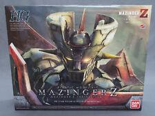 Bandai High Grade HG 1/144 Mazinger Z Infinity Model Kit 7 1/8in From Japan