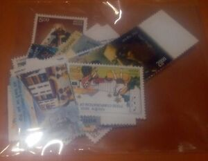 India-2014-Stamps-Complete-Year-Pack-Book-Set-Collection-Private-Mint-NH