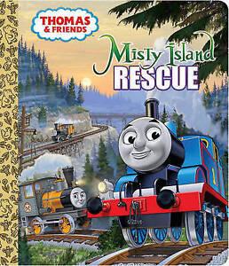 Misty-Island-Rescue-Thomas-amp-Friends-Big-Golden-Board-Book
