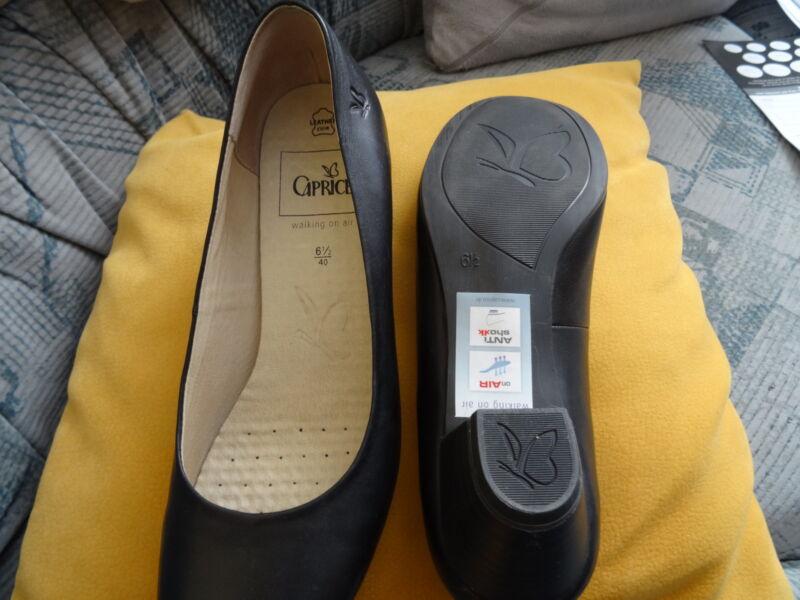 Schuhe In 40 6 1/2 Von Caprice