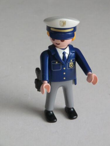 1 von 1 - 15422 - Playmobil aus Set 4157 Adventskalender Polizei Polizeistreife Polizist
