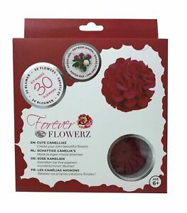 Craft Buddy Forever Flowerz Flower Making Kits & Accessories