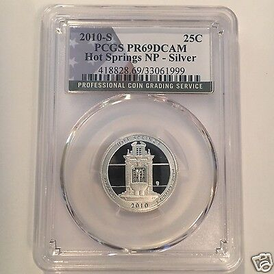 2019 S 25C Silver Lowell Quarter Limited Edition PCGS PR70DCAM First Strike