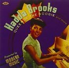 Queen of The Boogie and More 0029667060325 by Hadda Brooks CD