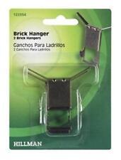 Hillman Fasteners 122354 Brick Block Hanger