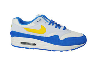 nike air max Weiß and yellow