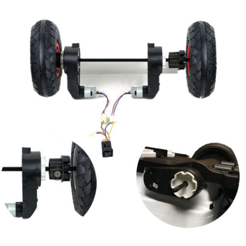 Details about  /2pcs 12V Gearbox and Motor for Jeep Ride On Toys Kids Car Toys Power Wheels
