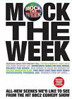 Mock the Week: Scenes We'd Like to See by Dan Patterson (Hardback, 2008)