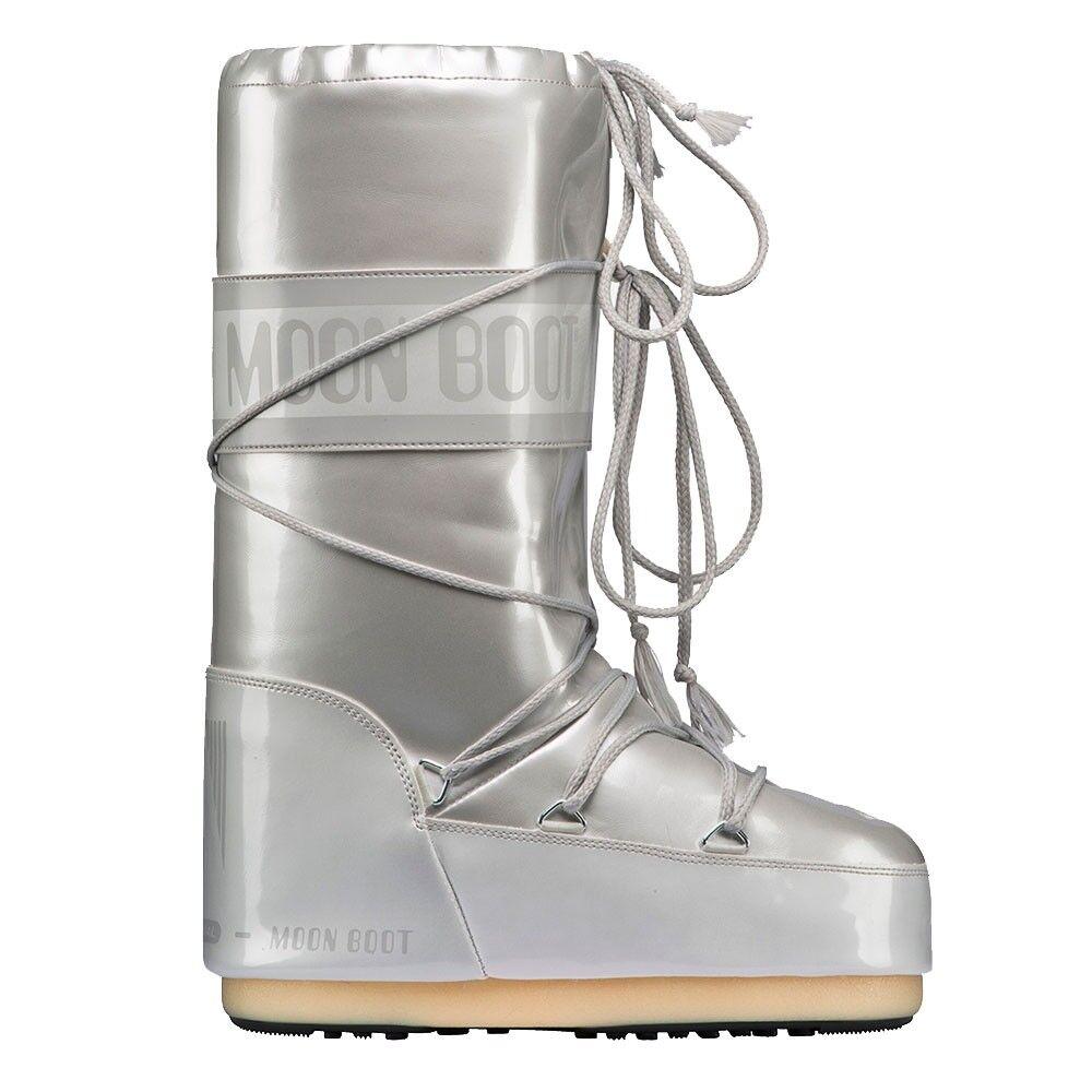 Moon Boot VINYL MET 14021400 White model 14021400