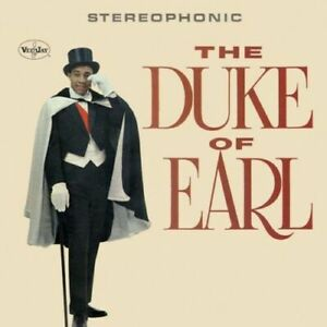 GENE-CHANDLER-The-Duke-Of-Earl-LP-Vinyl-NEW-2013-VeeJay-Record-Gift-Idea-Album