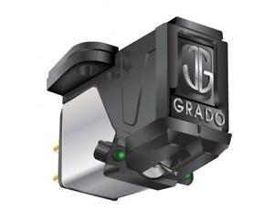 GRADO-PRESTIGE-GREEN3-TESTINA-PER-GIRADISCHI-NUOVA-GARANZIA-UFFICIALE