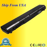 Battery Toshiba Portege R705-p35 R705-st2n03 R705-p40 R705-p42 R705-p41 R705-p25