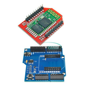 Xbee V03 Shield for Arduino HC-06 Wireless Bluetooth Bee V2.0 Slave Module