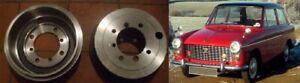 (x) AUSTIN A40 Farina (Mk1 & Mk2)      REAR BRAKE DRUMS      (1959- 68)