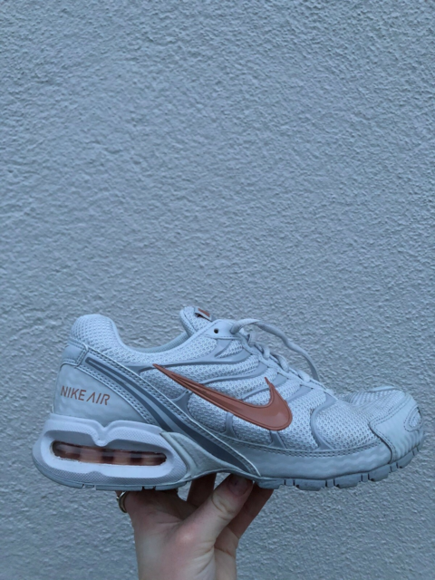 Sneakers, str. 40,5, nike,  Næsten som ny, NIKE AIR MAX…