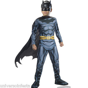 Costume-Batman-Bambino-DC-Comics