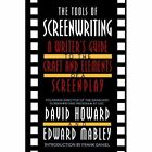 The Tools of Screenwriting by Professor David Howard, Edward Mabley (Paperback, 1996)