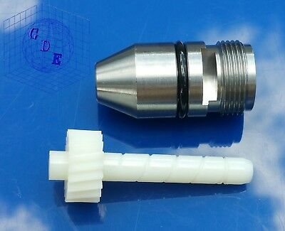 New Speedometer Gear Housings QTY 10 GM Speedo Bullets Muncie