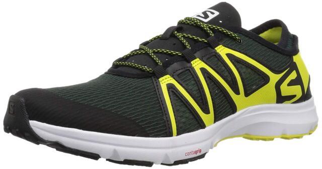SALOMON Mens Crossamphibian Swift M Athletic Sandal