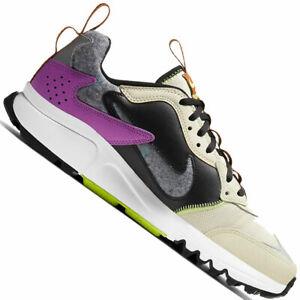 Nike Atsuma Baskets Hommes Chaussures de Sport Loisirs Sentier Entraînement Neuf