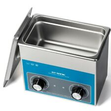 Gt Sonic 3l Digital Display Ultrasonic Cleaner Cleaning Appliances Bath Jewelry