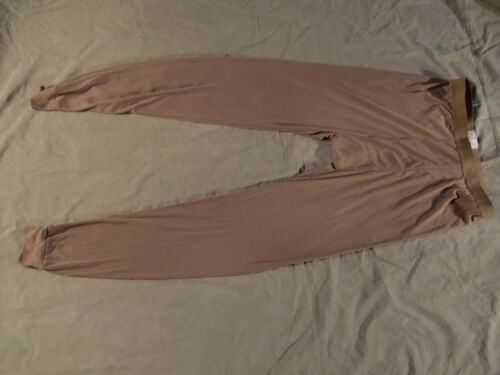Small military thermal long johns very good condition