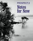 Prospect. 3: Notes for Now by Franklin Sirmans (Hardback, 2014)