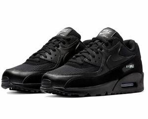 nike scarpe nere uomo