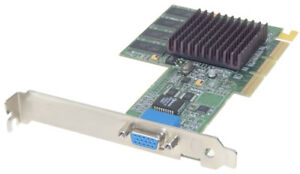 ATI Rage 128 Pro AGP 32MB DDR 109-65700-20 XPERT2000PRO Carte Graphique