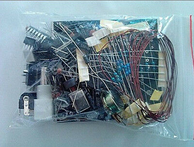 Frog Sounds HAM Radio QRP Kit Telegraph CW Transceiver Receiver Radio Station V3