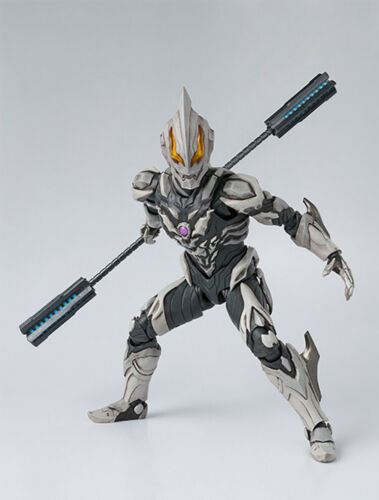 S.H.Figuarts Ultraman Belial Atrocious PVC Action Figure New In Box 15cm