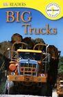 Big Trucks by Turtleback Books (Hardback, 2013)