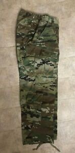 Scorpion Female 31-Short Trousers Pants OCP Multicam Army