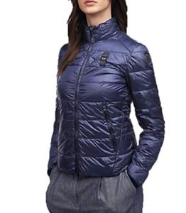 blauer usa jacke damen ebay